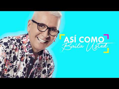 Baila Conmigo - Pelusa & La Banda Caramba/ Discos Fuentes