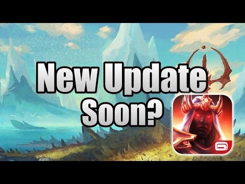 Order & Chaos Online - New Update Soon? (New Dungeon, Story, & Dangers!)