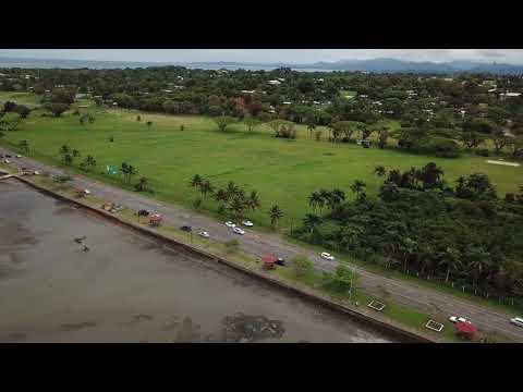 Queen Elizabeth Drive - Laucala Bay - Suva - Fiji