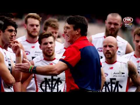 Open Mike: Paul Roos - August 30, 2016