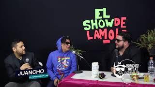 EL SHOW DE LA MOLE PROGRAMA 4