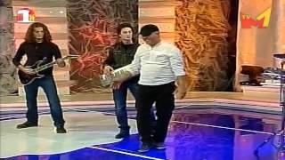 Grupi ILIRET Shemi Krasniqi - Xhamadani vija vija (Odeon RTK 2012)