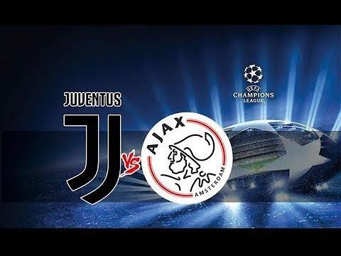 Jadwal Liga Champions Juventus vs Ajax, babak perempat final leg 2