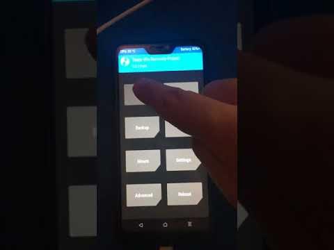 NEW) Xiaomi Redmi 6 Pro -- ROM update | Xiaomi European