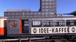 Einsteigen bitte! Der Verkehrshistorische Tag 2017 in Hamburg Germany