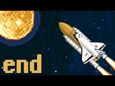 ONE LAST ADVENTURE | To The Moon