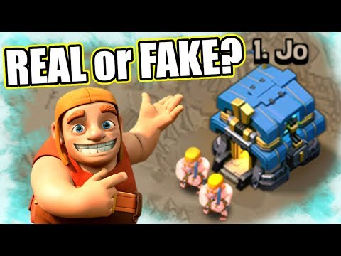 NEW UPDATE RELEASE DATE!.....REAL OR FAKE!? - Clash Of Clans