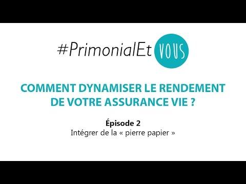 #PrimonialEtVous Dynamiser son assurance vie Ep.2