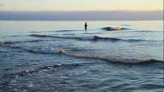 Kalastusta Gotlannissa - päiväkirja viikon kalastusmatkalta