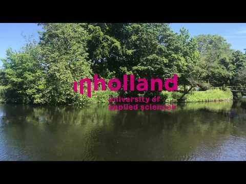Vlog #8 - Lucie Felix- IMEM The Hague
