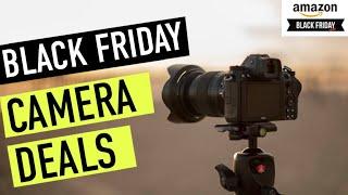 Black Friday Camera Deals - BEST OF 2019!