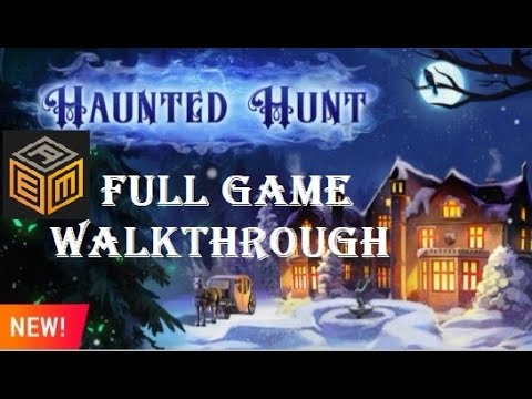Adventure Escape Haunted Hunt Chapter 1 2 3 4 5 6 7 8