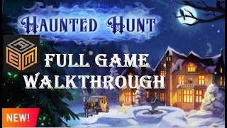 Adventure Escape Haunted Hunt  Chapter 1 2 3 4 5 6 7 8.