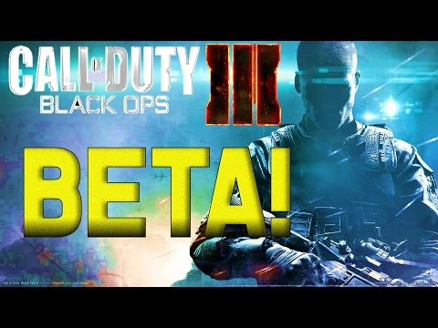 """Black Ops 3 BETA"" CONFIRMED, PS4 EARLY CONTENT? Black Ops 3 Release Date,"