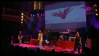 The Gathering - Souvenirs (A Sound Relief DVD)