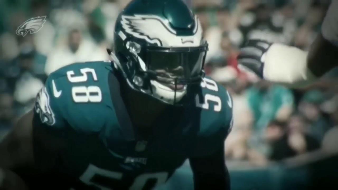 08254996619 2018 Philadelphia Eagles Playoff Hype - YouTube