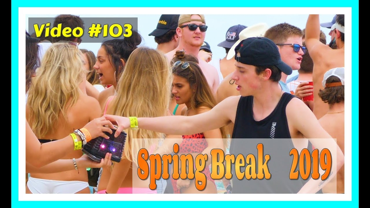 Spring Break Videos