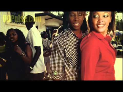 Alfa Fakoly - Bubbly on UGPulse.com Kenyan Music 2011
