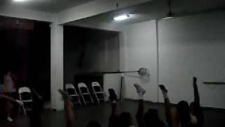 Ciara - Like a Boy  & Love Sex Magic - test - 2012