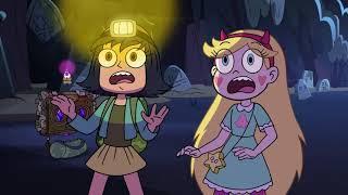 Звёздная принцесса и силы зла серия 14 сезон 2 Мультфильм Disney
