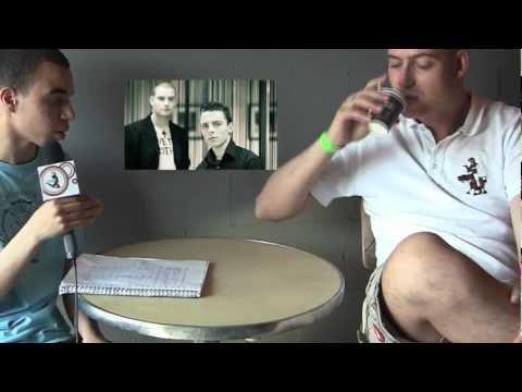 Stichting STAD : Interview met Lange Frans