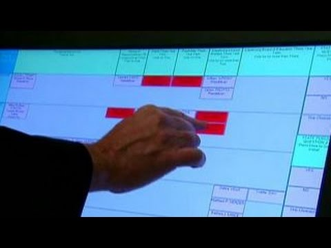 Can touch screen voting machines really flip your vote?