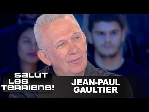 Jean Paul Gaultier nous parle de son Coming Out