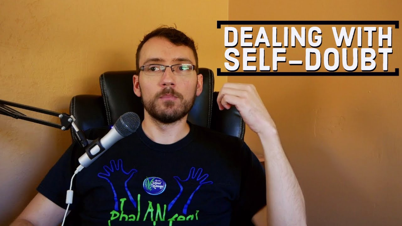 Dealing with self-doubt as a massage therapist (with guided meditation!)