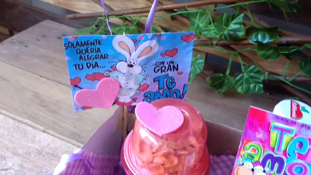 Desayuno sorpresa para celebrar aniversario amor youtube for Sorpresas para aniversario