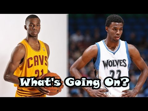 The Conflicting NBA Career Of Andrew Wiggins