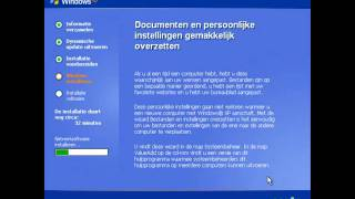 Windows XP Installatie handleiding (ITVraag.nl)