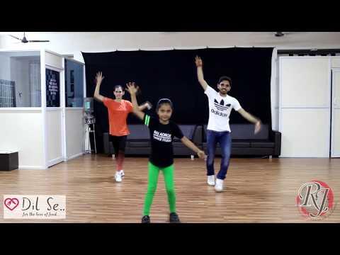 Meesaya Murukku | Maatikichu | RAJ ADROJA DANCE STUDIO