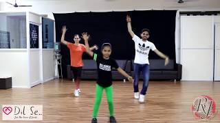 Meesaya Murukku   Maatikichu   RAJ ADROJA DANCE STUDIO