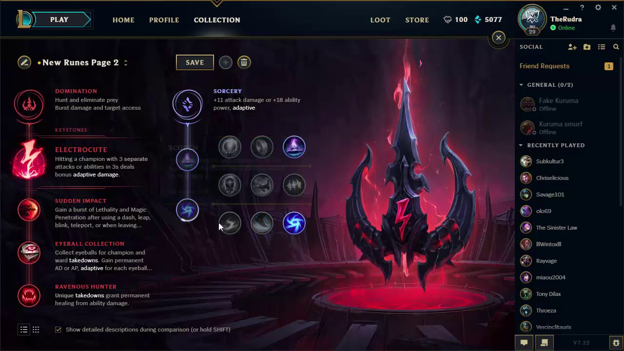 Diana Guide :: League of Legends Diana Strategy Build ...