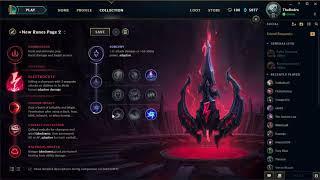 Burst Sorcery Diana Runes - New 2018 Runes - League of Legends