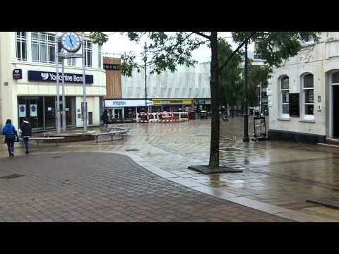Town Centre, Luton.