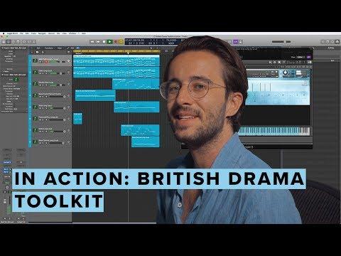 British Drama Toolkit: In Action