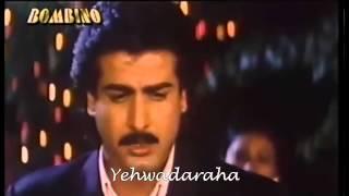 mujhe-jeene-nahi-deti-hai-yaad-teri-mohammed-aziz-youtube