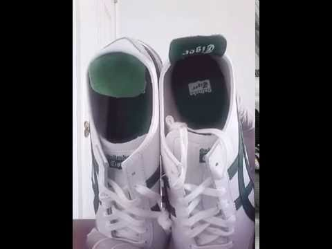 promo code bf8c4 683d0 EBay Onitsuka Tiger Mexico 66 Sneaker Unboxing