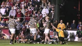 BYU vs Cal Rugby National Championship Highlight