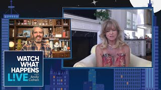 Will There Be a Kate Hudson, Goldie Hawn & Oliver Hudson Movie? | WWHL