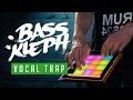 BASS KLEPH VOCAL TRAP DRUM PADS 24 SOUND PACK mp3