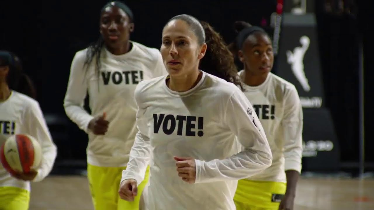 As Storm and Team USA legend Sue Bird gets set to chase her fifth ...