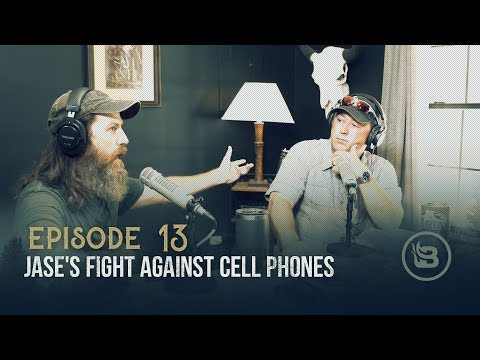 Download Jase's Fight Against Cell Phones   Ep 13