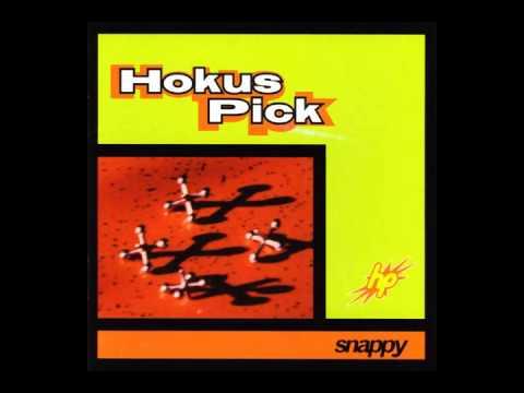 Hokus Pick  Faith, Hope & Love
