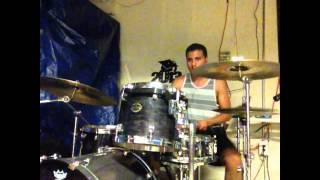 John Mayer-Neon Drum Cover by Steve Soto