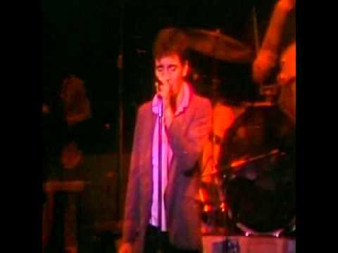 Springsteen The Fever 1978