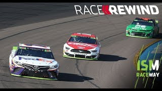 Race Rewind: Phoenix heats up and Denny delivers | NASCAR Playoffs in Phoenix
