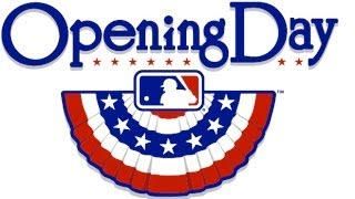 MLB Opening Day Highlights 2014 HD