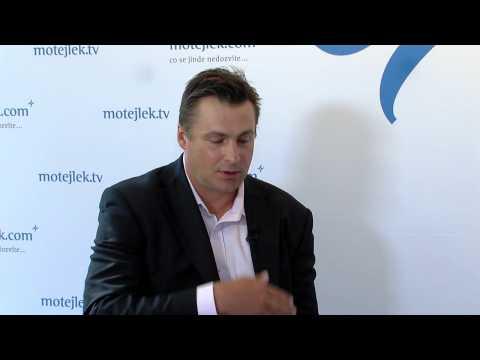 Robert Němec, equity partner PRK Partners
